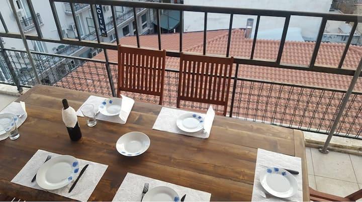 Acropolis View Home Ladies Hostel 3D