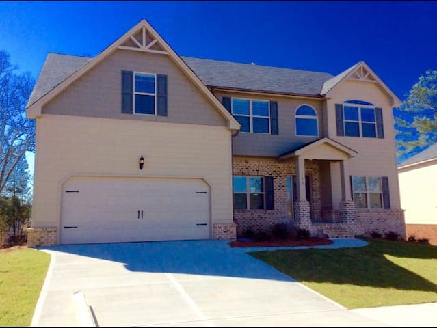 House for Rent (North Augusta) - North Augusta - Huis