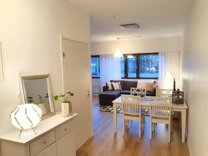 COZY APARTMENT NEAR THE CITY CENTER! FREE PARKING!