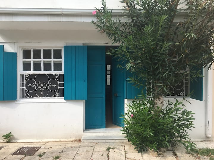 Cosy Studio in Lefkada's old town