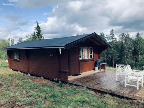 Cabin in Hökensås