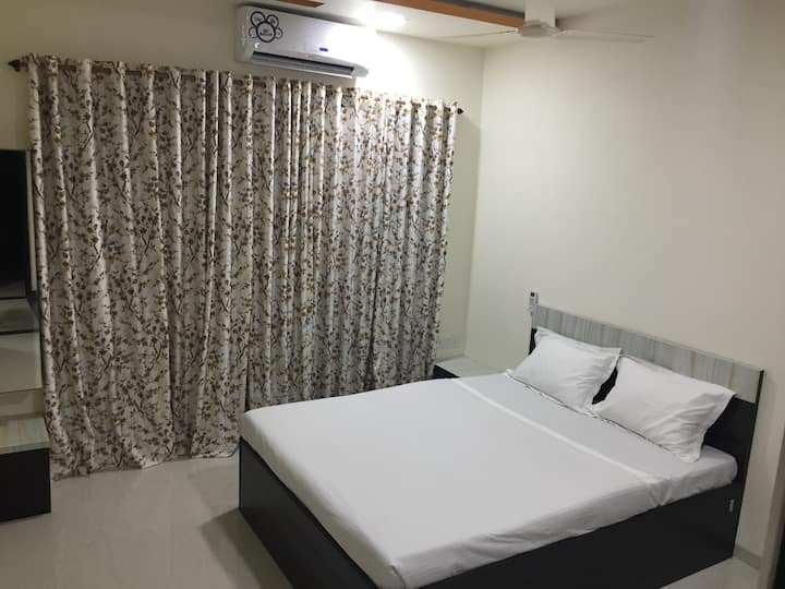 Service Apartment at Airoli near Mindspace
