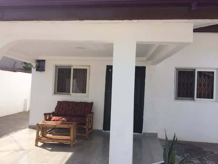 2 Bed 2 Bath House in Gated community on Spintex R