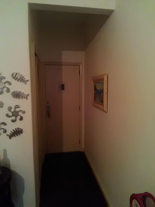 Hall de entrada