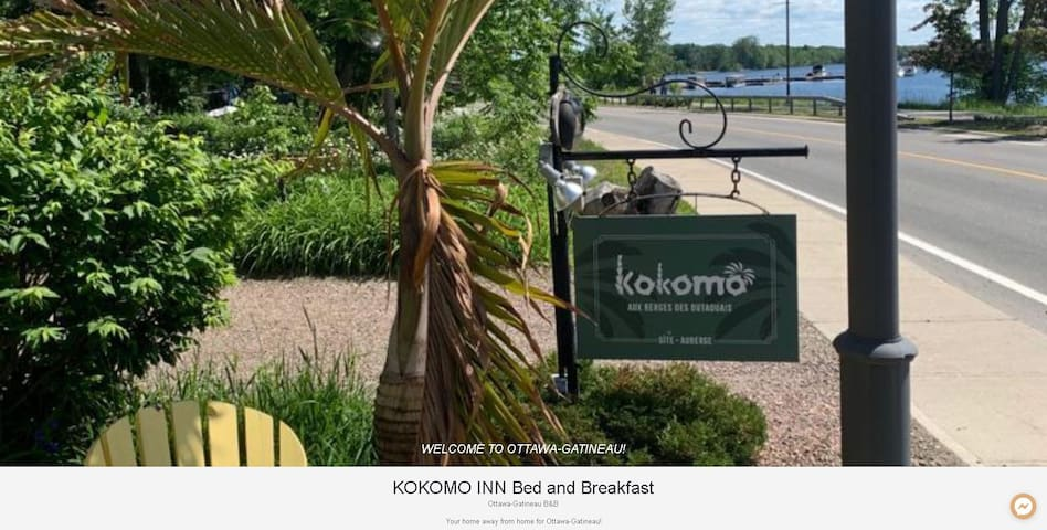KOKOMO Inn ARUBA room -  licensed B&B #175420