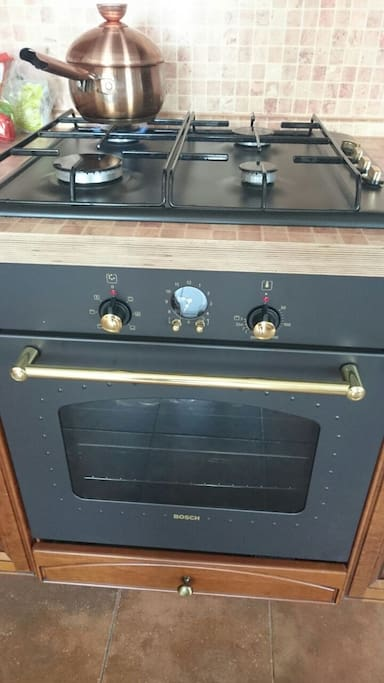 Качественная кухонная техника