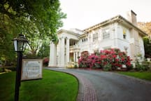 Portland's White House - M5