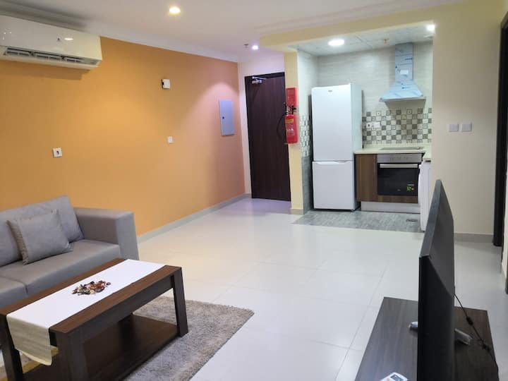 Premium One-Bedroom Apartment-9