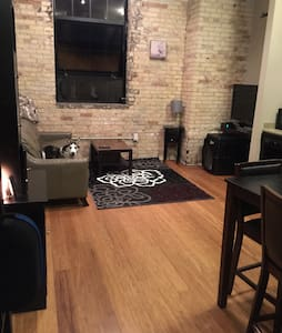 Downtown Loft - Grand Rapids - Appartamento