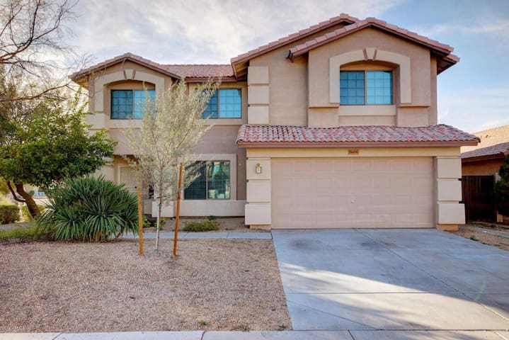 Beautiful, spacious home! - Peoria - Casa
