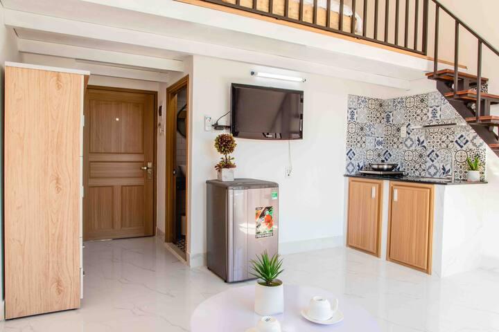 Tue An House, Studio 1,Near Han River,newbuilt2020