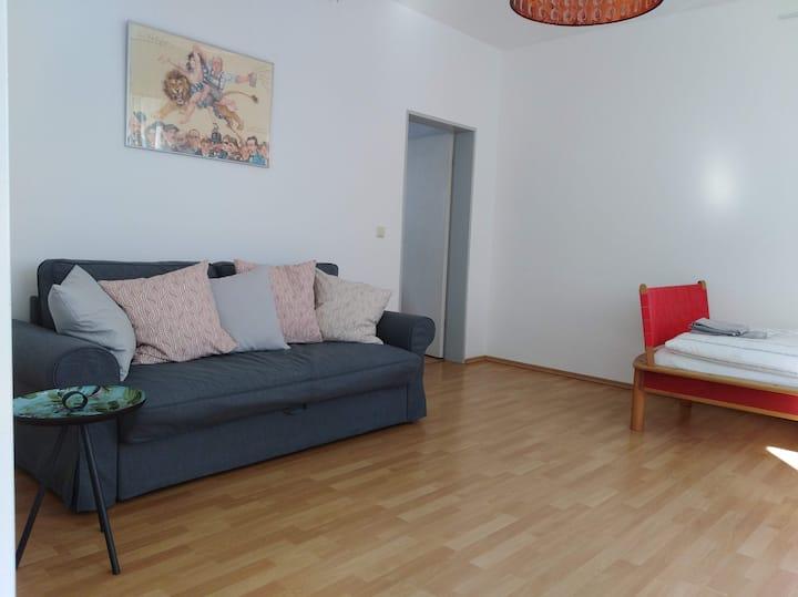 3-Zimmer-Wohnung in München