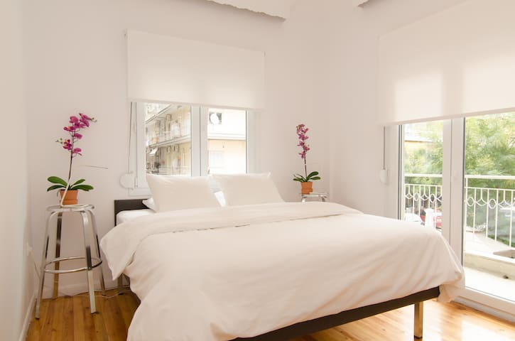 Downtown Central Cozy3BD - #8Design Flat - Thessaloniki - Pis