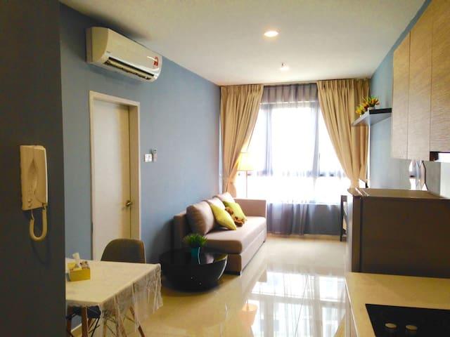 I-City UITM Shah Alam @ Mia Casa I-Suite {PROMO}