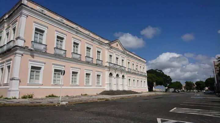 Sede do governo