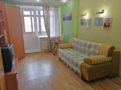 Уютная квартира в самом центре Серпухова