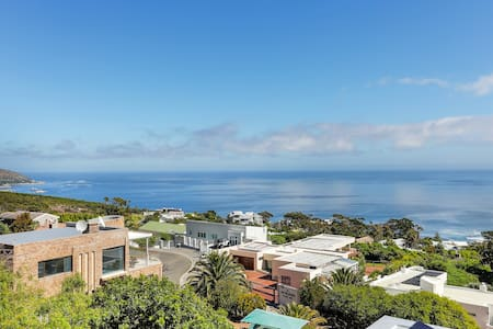 Camps Bay Sea View Apartment