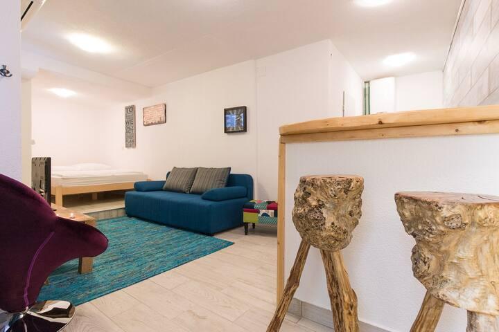 Apartment Hakala 4.