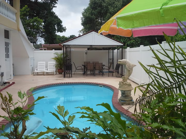 Casa Edala...Vacation In Affordable Luxury.