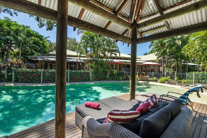 Escape to South Pacific Noosa, 1 Bed Superior