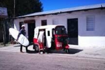 Servicio  de Moto -Taxi                9513544204- 9513921807  -                          9511072937