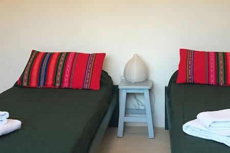 Alojamiento en Tilcara, a dos cuadras de la plaza - Tilcara - Casa