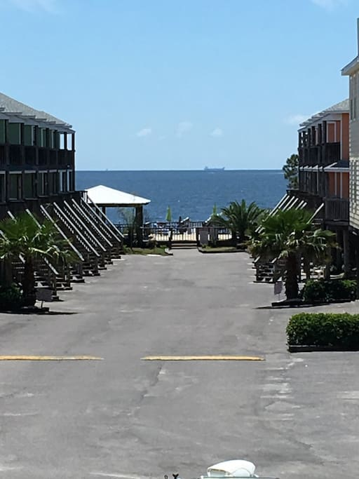 Family Fun And Relaxation On Dauphin Island Condominiums