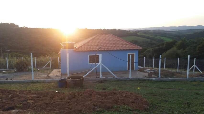 Casa Nascer do Sol