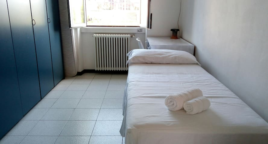 ACCOGLIENTE TRILOCALE - Pavia - Apartamento