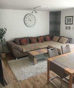 Gemütliches Zimmer in der Nähe von Baden-Baden