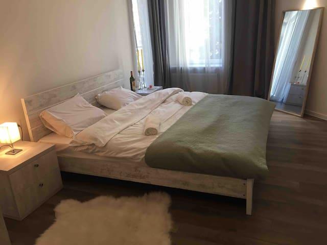 Tbilisi centre apartment