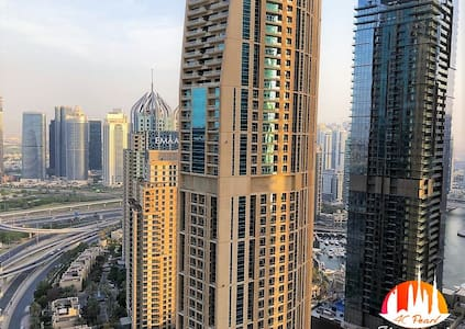 Hidden Gem in the heart of Dubai Marina