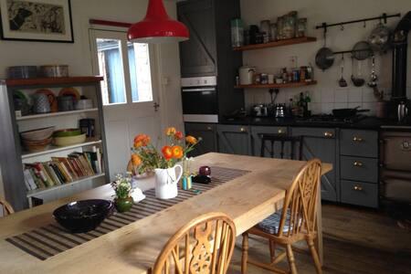 Traditional Devon Farmhouse - Bed & Breakfast
