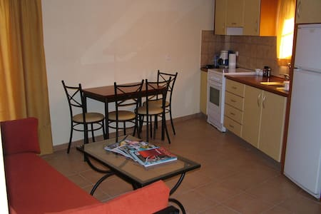 Christina Apartment - Argolis - Appartamento