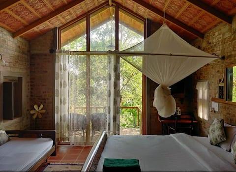 Banburee Room - Baan Nimbus Farm Living