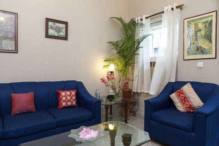 ACE BNB SERVICED APARTMENT CERTIFIED BY GOVT.