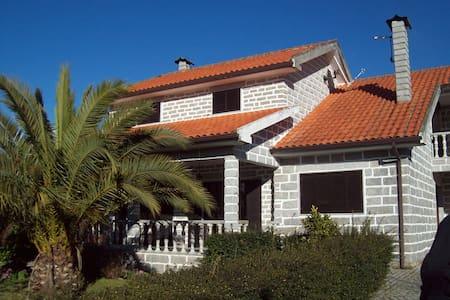 Très belle maison, Moimenta da Beira - Pis