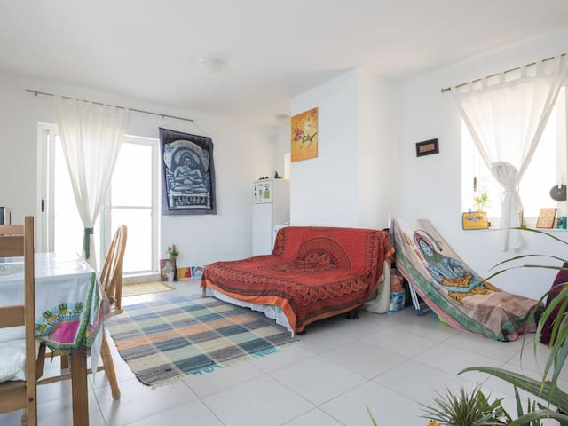 Paradise View Apartment - Il-Mellieħa - Apartamento