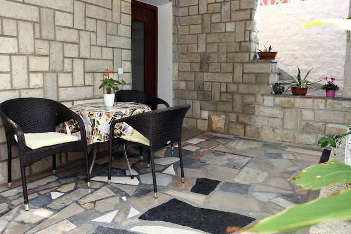 Apartment Lemut Portoroz 4