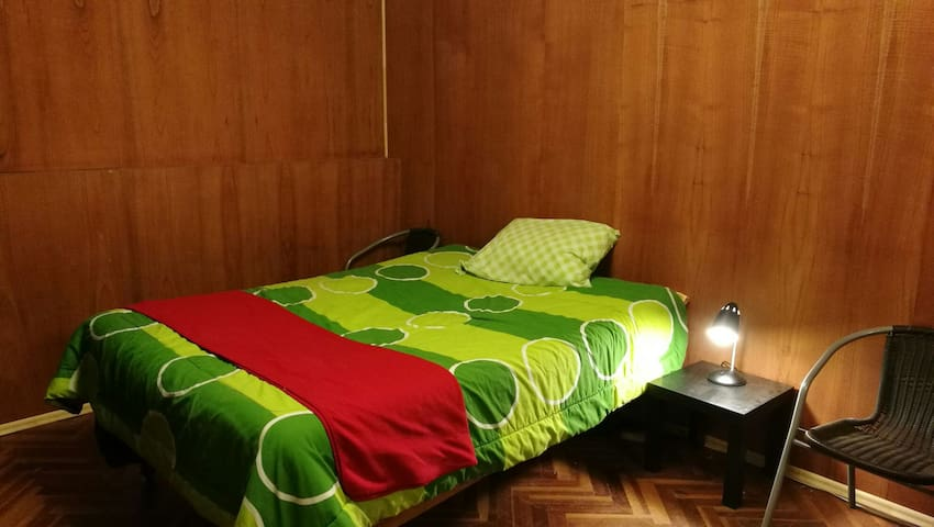 Room for couple - San Sebastián, Cusco, Perú - Apartment