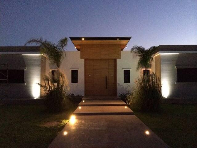Villa cosy au coeur de la campagne