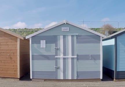 Pakefield Beach Hut - Lowestoft - Pondok