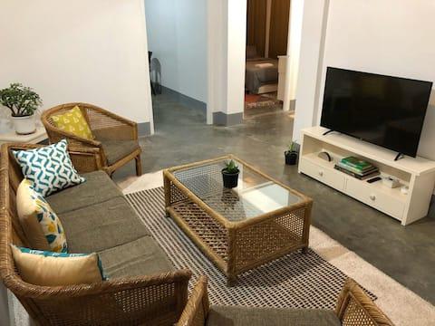 リジェン-ジェイルコロニー周辺の快適なアパート