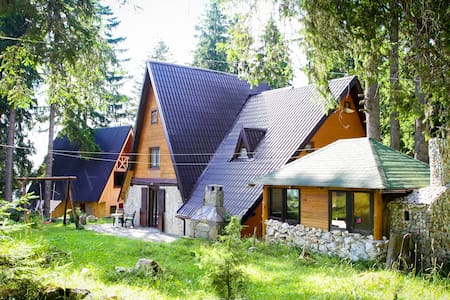 Dream Holiday Home on Mountain Vlasic, Travnik - Šišava