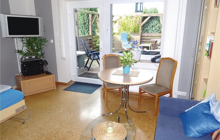 Holiday apartment with 1 bedroom on 41 m² in Bodenwerder