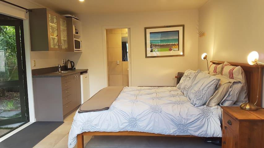 CHEESEMAKERS RETREAT - Te Awanga - Wohnung