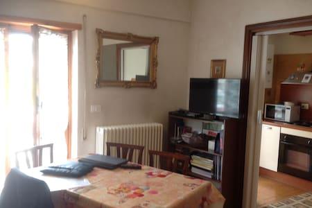 Delizioso appartamento  l'Aquila - Apartment