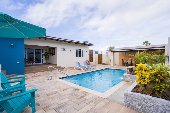 2 BDR - NEW & Modern Vacation home