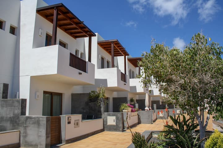 Aiolos III - great apartment in the beautiful marina of Puerto Calero