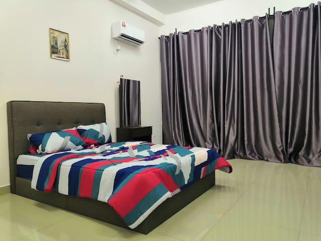 Mount Austin Johor Bahru Johor @ Palazio